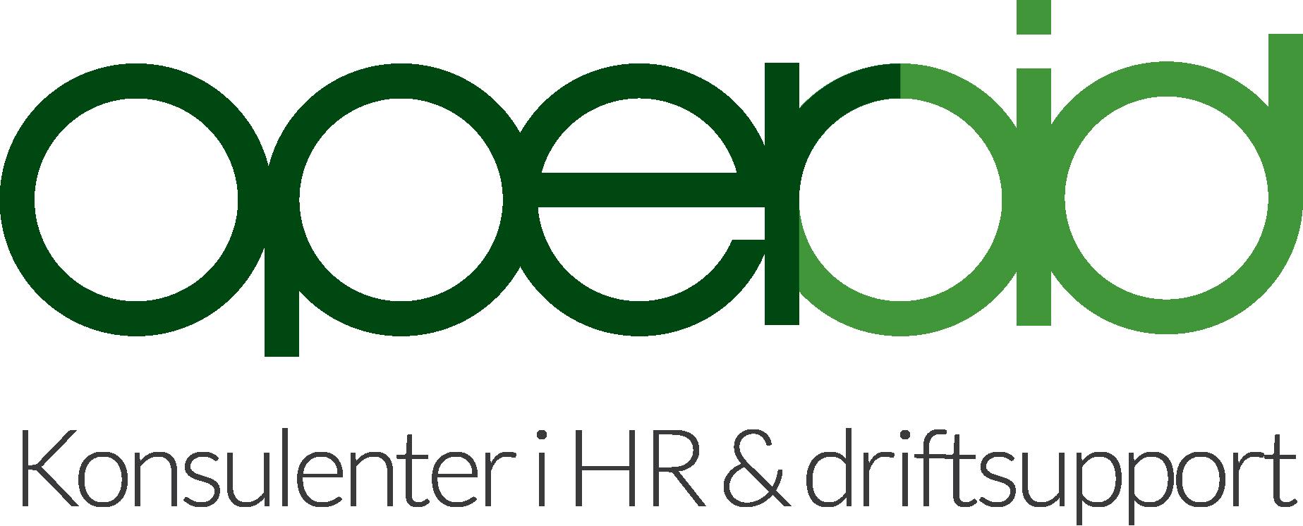 Operaid logo